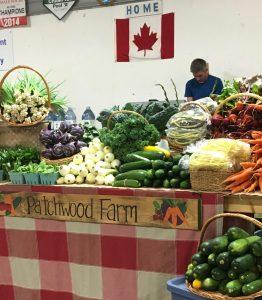 Mabou Farmers Market